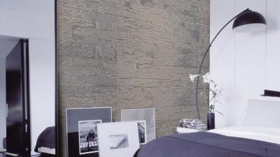 Pluta decorativa - Steel Brick2