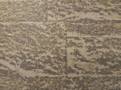 Pluta decorativa - Rusty Grey Brick1