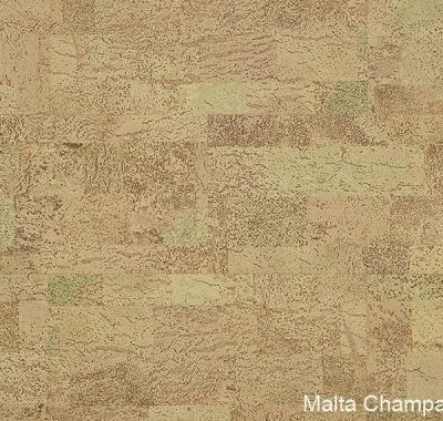 Pluta decorativa - Malta Champagne1