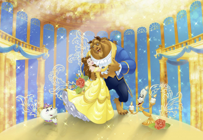 Beauty And The Beast1