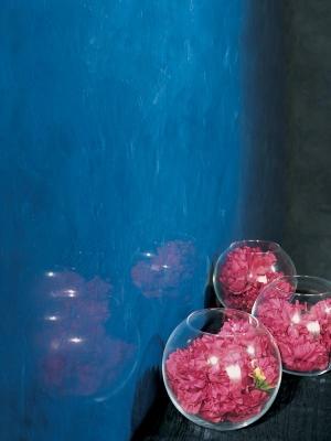 Spatula Stuhhi – finisaj decorativ cu efect de marmura [1]