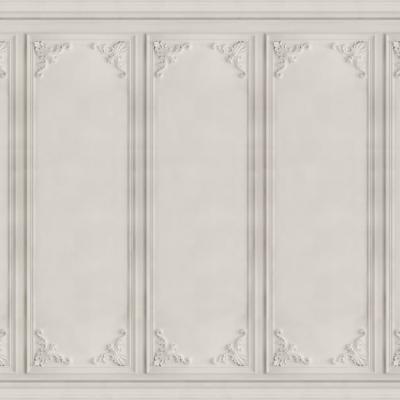 Tapet R15441 French Panels0