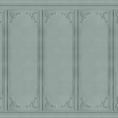 Tapet R15442 French Panels0
