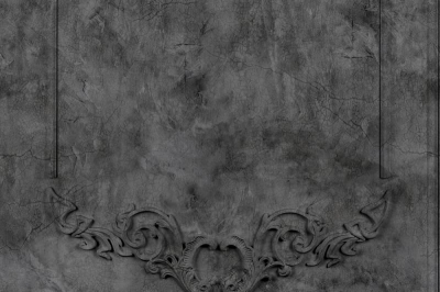 Tapet R15462 Noble Flair - Noir0