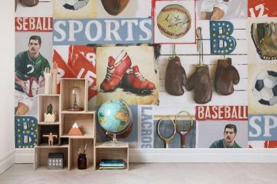 Tapet R15561- Sports Junkie [1]