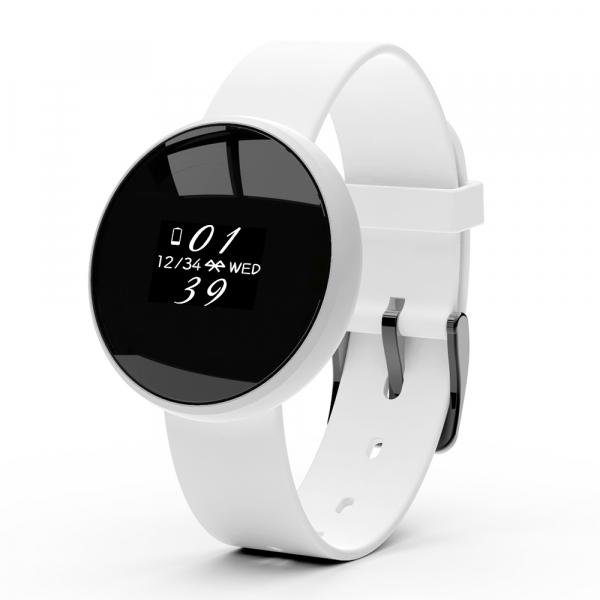 Ceas Smartwatch Inteligent BozlunSkmei B16 Monitorizare Fitness Tracker 0