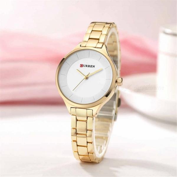 Ceas de dama, Ceas pentru femei, Top brand Luxury, Fashion, Elegant, Quartz 2
