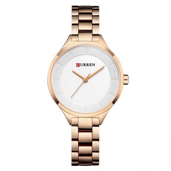 Ceas de dama, Ceas pentru femei, Top brand Luxury, Fashion, Elegant, Quartz 0