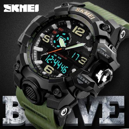 Ceas militar Skmei 1155B-1 1