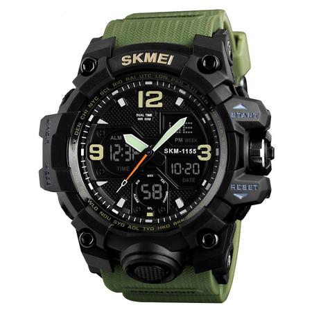 Ceas militar Skmei 1155B-1 2