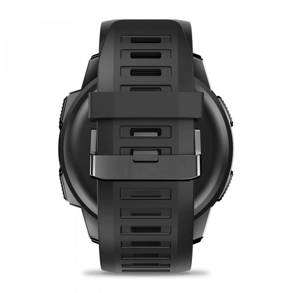 Ceas smartwatch Zeblaze 5 Pro, 1.3 Inch, Ecran Touch Screen, Monitorizeaza bataile inimii, Activitati sportive 1