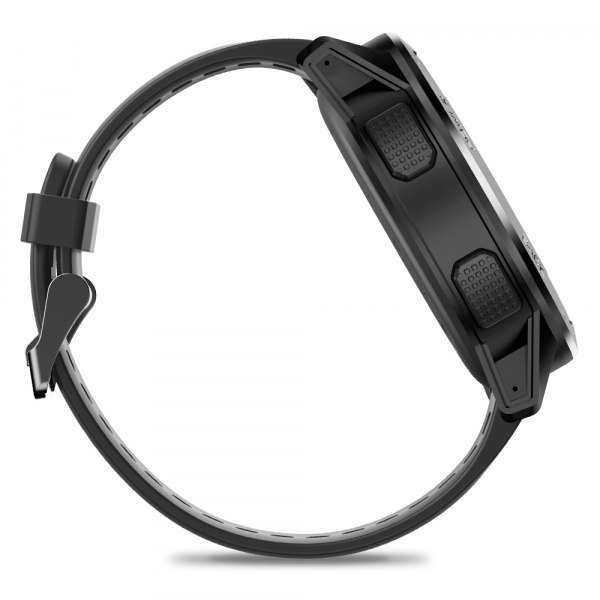 Ceas smartwatch Zeblaze 5 Pro, 1.3 Inch, Ecran Touch Screen, Monitorizeaza bataile inimii, Activitati sportive 3