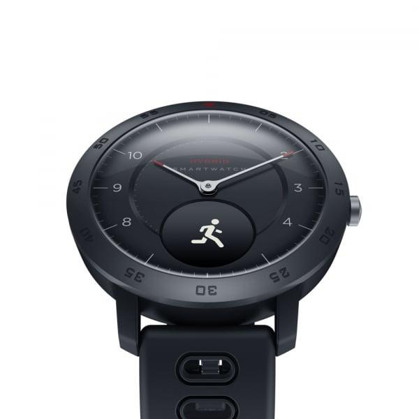 Ceas smartwatch hybrid, Monitorizeaza starea de sanatate, Activitati Fitness [1]