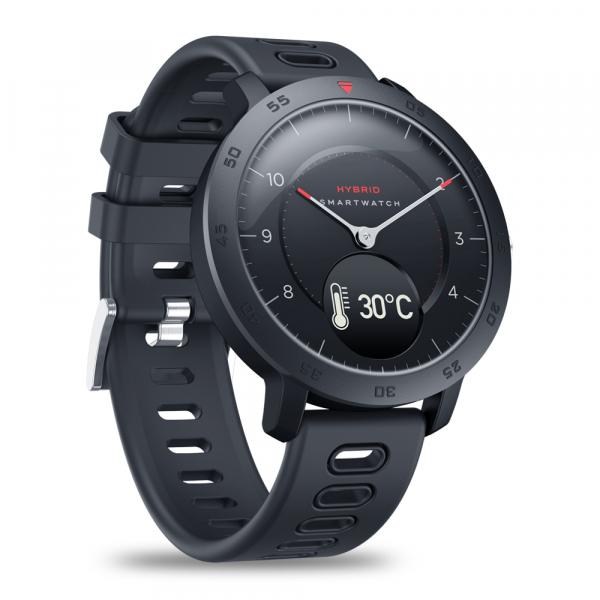 Ceas smartwatch hybrid, Monitorizeaza starea de sanatate, Activitati Fitness [2]