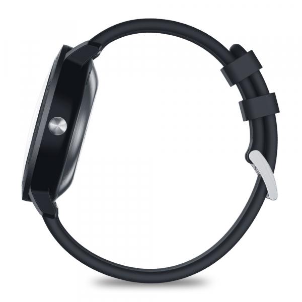Ceas smartwatch hybrid, Monitorizeaza starea de sanatate, Activitati Fitness 3