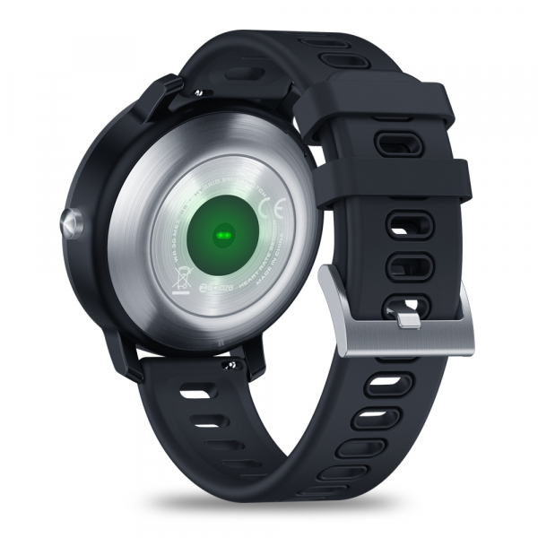 Ceas smartwatch hybrid, Monitorizeaza starea de sanatate, Activitati Fitness 5