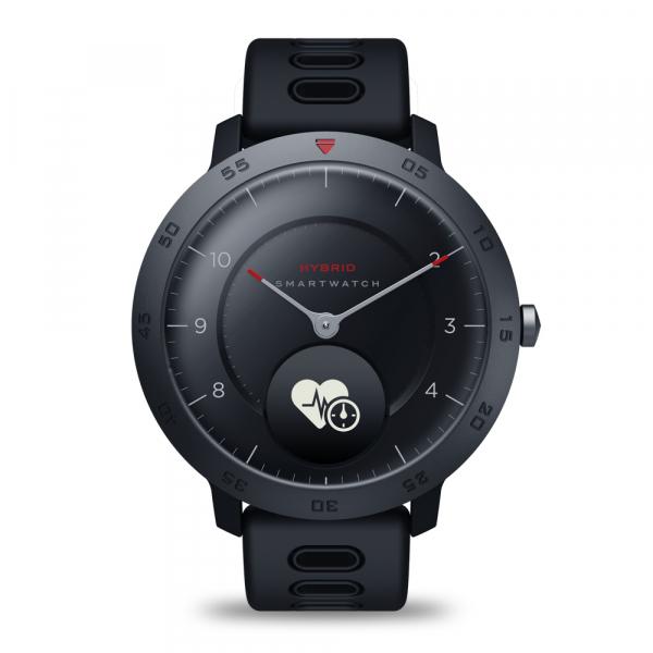 Ceas smartwatch hybrid, Monitorizeaza starea de sanatate, Activitati Fitness 6