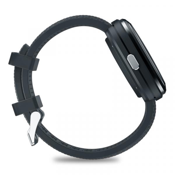Ceas smartwatch mecanic Zeblaze Hybrid 2, Monitorizeaza sanatatea si activitatea fitness 2