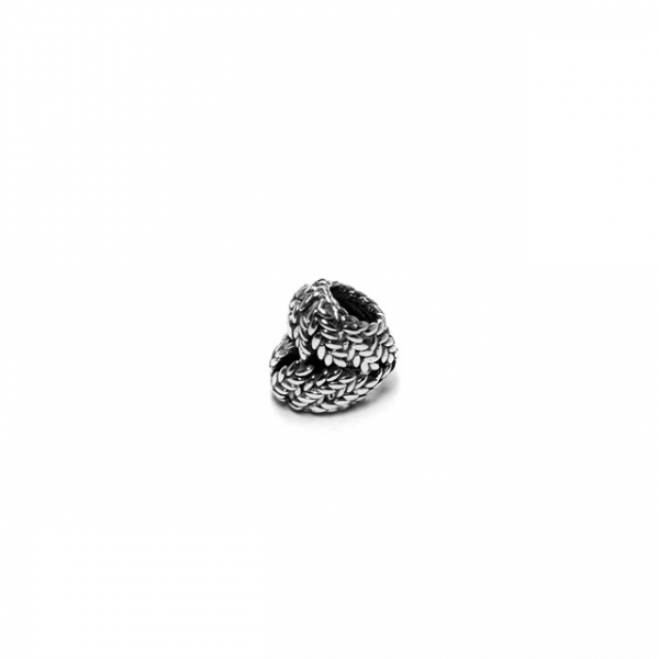 Charm argint, Love 0