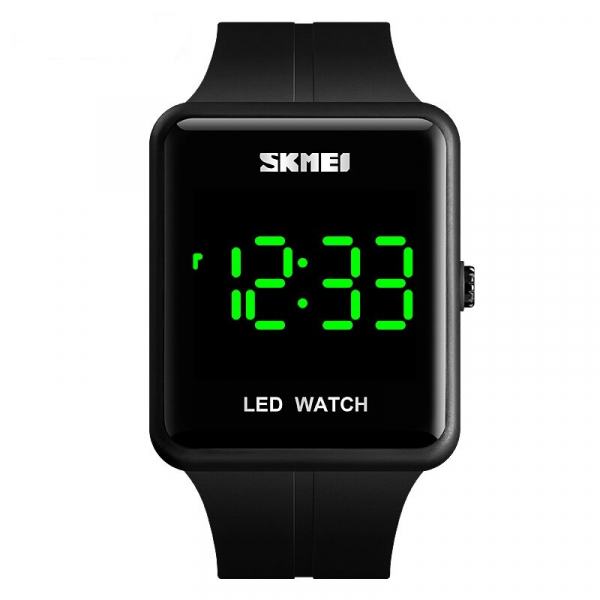 Skmei Ceas Unisex Sport Led Digital Casual 1