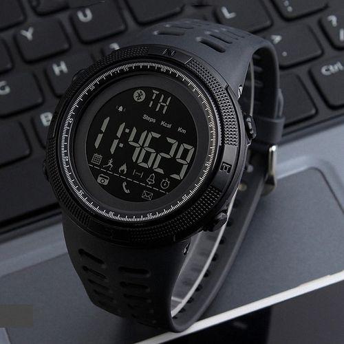 Ceas Smartwatch Skmei, Pedometru, Calorii, Alarma, Distanta,Sport, Bluetooth, Digital 1