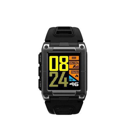 Ceas Smartwatch Twinkler, GPS, Busola, Monitorizare Multisport, Bluetooth 1