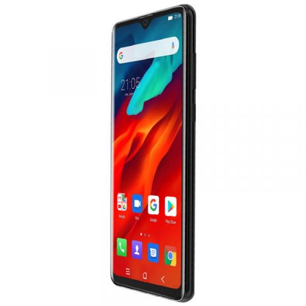 Telefon mobil Blackview A80 Pro, Android 9.0, 4GB RAM, 64GB ROM  IPS 6.49inch, Helio P25, ARM Mali T-880 MP2, 4680mAh, Dual SIM 3