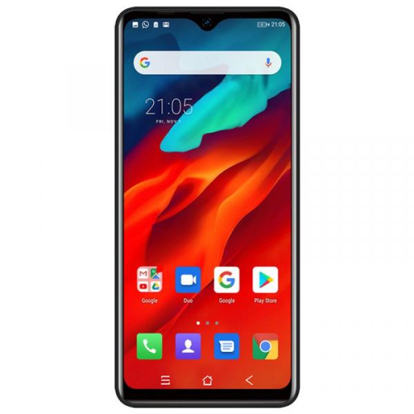 Telefon mobil Blackview A80 Pro, Android 9.0, 4GB RAM, 64GB ROM  IPS 6.49inch, Helio P25, ARM Mali T-880 MP2, 4680mAh, Dual SIM 0
