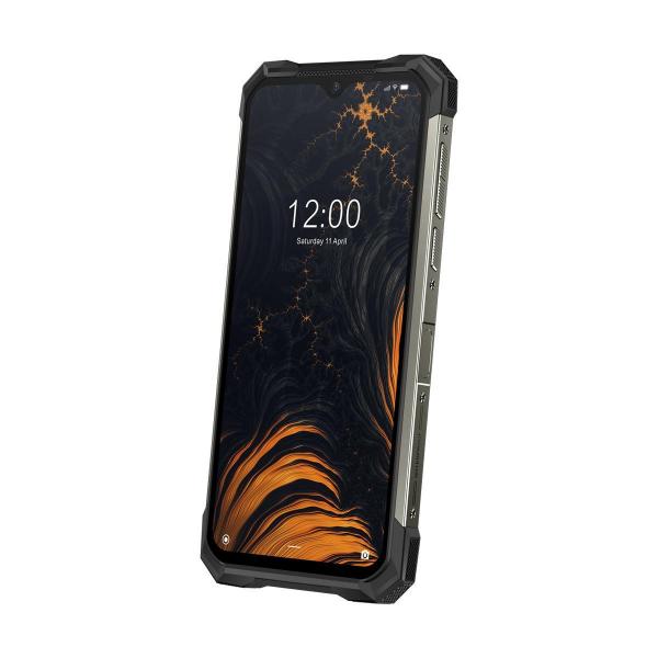Telefon mobil Doogee S88 Pro, Android 10, Dual SIM, Waterproof, Helio P70 OctaCore, 10000 mAh, 4G, Ecran IPS 6.3'', 128 GB ROM, 6 GB RAM, Negru 1