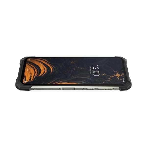 Telefon mobil Doogee S88 Pro, Android 10, Dual SIM, Waterproof, Helio P70 OctaCore, 10000 mAh, 4G, Ecran IPS 6.3'', 128 GB ROM, 6 GB RAM, Negru 6