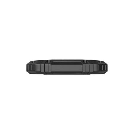 Telefon mobil Oukitel WP6, Face ID, Dual SIM, Baterie 10000mAh, Android Q, Display IPS 6.3 inch, 6 GB RAM, 128 GB ROM, OctaCore, ipx68, Negru argintiu 9