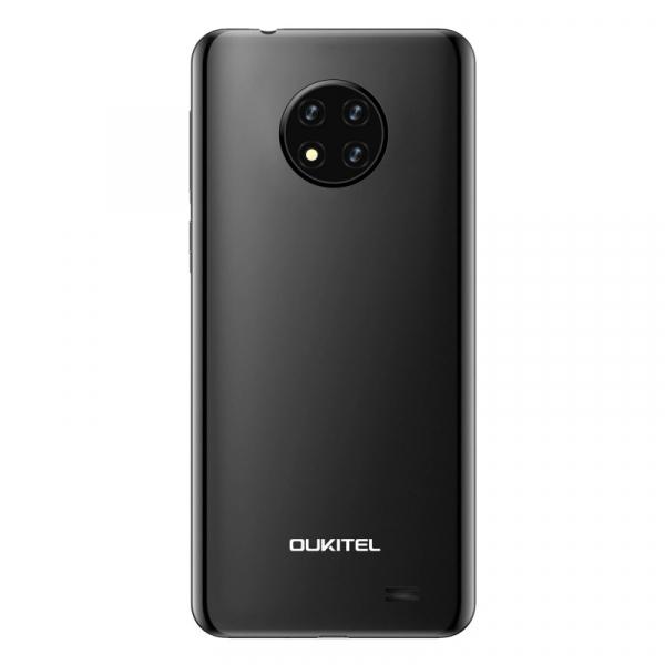 Telefon mobil Smartphone Oukitel C19, Android 10 GO 4G, IPS 6.49, 2GB RAM, 16GB ROM, MTK6737 QuadCore, 4000mAh, Dual SIM 4