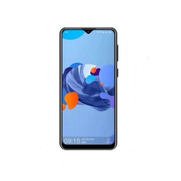 Telefon mobil Smartphone Oukitel C19, Android 10 GO 4G, IPS 6.49, 2GB RAM, 16GB ROM, MTK6737 QuadCore, 4000mAh, Dual SIM 1