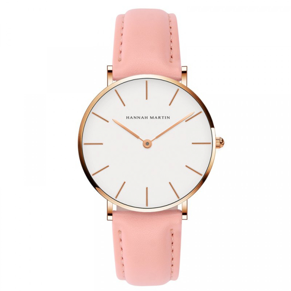 Ceas dama Hannah Martin Quartz Fashion Analog 0