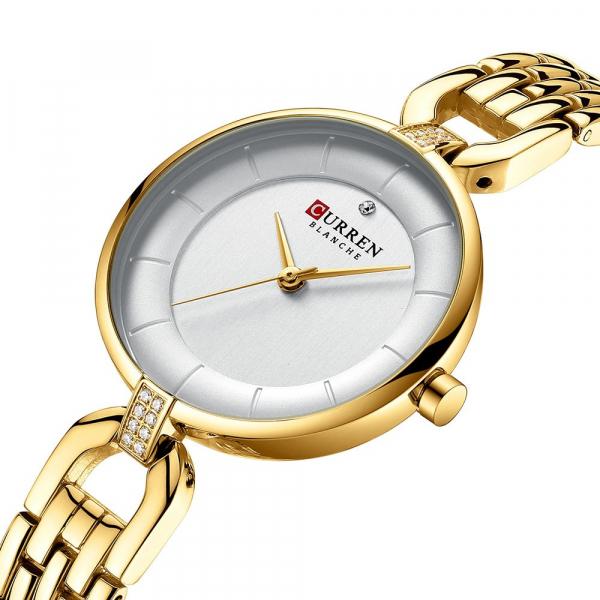 Ceas de dama Curren casual, Fashion, Quartz, Top Brand [0]