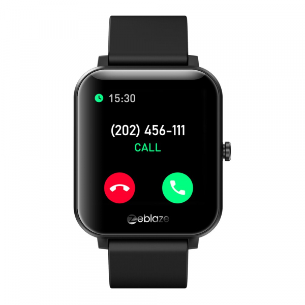 Ceas smartwatch Zeblaze GTS Apelare, Apeluri primire, Monitorizeaza functiile inimii 1
