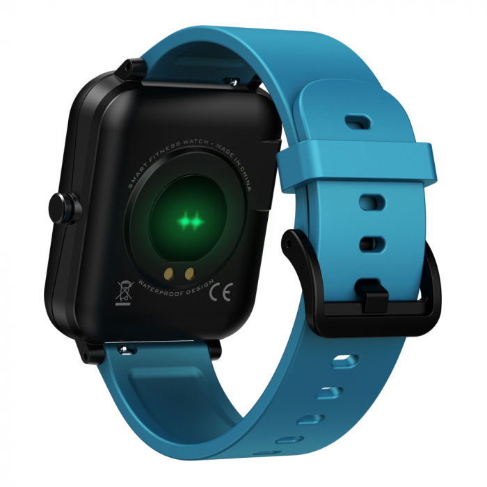 Ceas smartwatch Zeblaze GTS Fitness Tracker Primire  Efectuare Apeluri Monitorizeaza Ritm Cardiac [3]