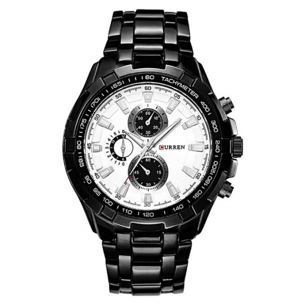 Curren Ceas barbatesc Analog Quartz 0