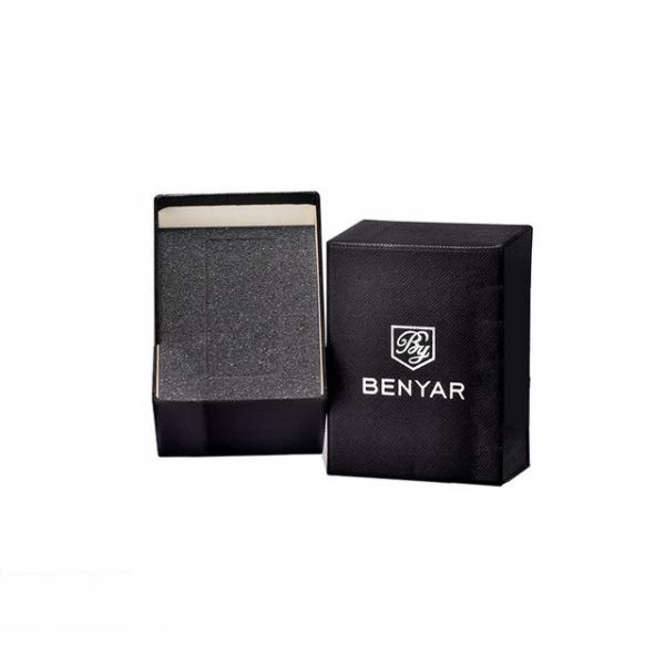 Ceas barbati Benyar Cronograf Quartz Luxury [6]