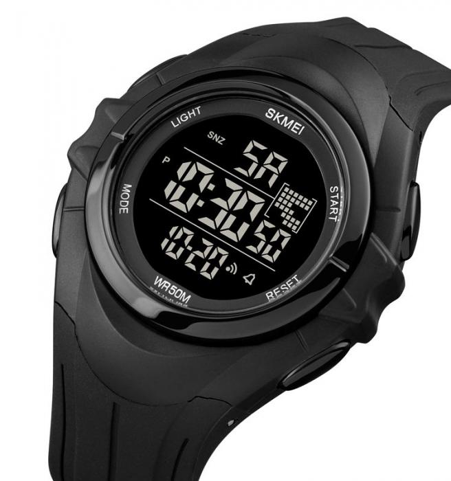 Skmei Ceas barbatesc Sport Digital Cronometru Alarma [1]