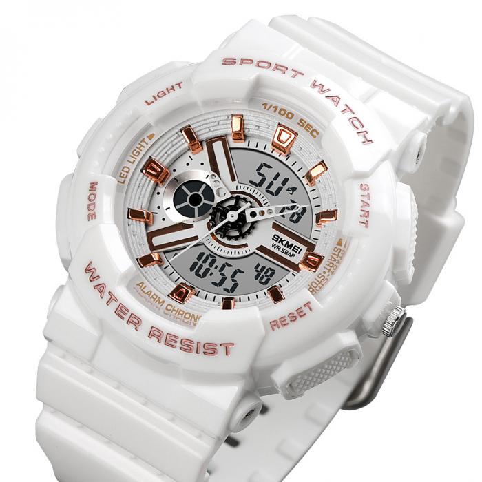 Skmei Ceas pentru copii Sport Digital Cronometru Alarma [1]