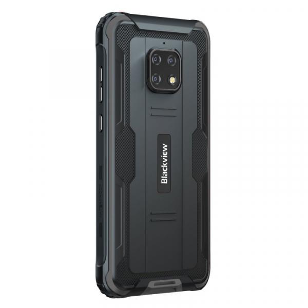 """Telefon mobil Blackview BV4900, 4G, Android 10, Camera Sony, 5580 mAh, IPS 5.7"""", 3GB RAM, 32GB ROM, Helio A22 QuadCore, NFC, Dual SIM [3]"""