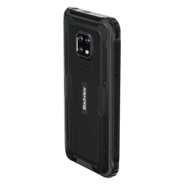 """Telefon mobil Blackview BV4900, 4G, Android 10, Camera Sony, 5580 mAh, IPS 5.7"""", 3GB RAM, 32GB ROM, Helio A22 QuadCore, NFC, Dual SIM [6]"""