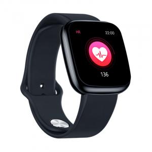 Bratara fitness, inteligenta, Zeblaze Crystal 3, 1.3 Inch, Bataile inimii, Monitor presiune sanguina, Incarcare USB [1]