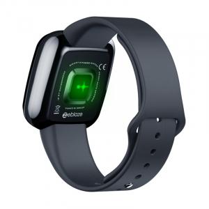 Bratara fitness, inteligenta, Zeblaze Crystal 3, 1.3 Inch, Bataile inimii, Monitor presiune sanguina, Incarcare USB [3]