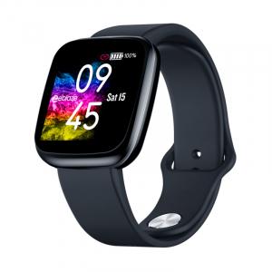 Bratara fitness, inteligenta, Zeblaze Crystal 3, 1.3 Inch, Bataile inimii, Monitor presiune sanguina, Incarcare USB [0]