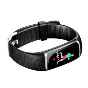 Bratara fitness inteligenta, Monitorizare ritm cardiac, Nivelul oxigenului din sange, Somn, Presiune sanguina3