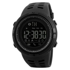 Ceas Smartwatch Skmei, Pedometru, Calorii, Alarma, Distanta,Sport, Bluetooth, Digital0