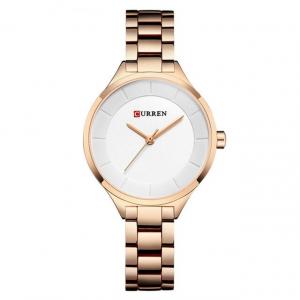 Ceas de dama, Ceas pentru femei, Top brand Luxury, Fashion, Elegant, Quartz0