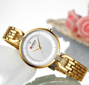 Ceas de dama Curren casual, Fashion, Quartz, Top Brand [4]